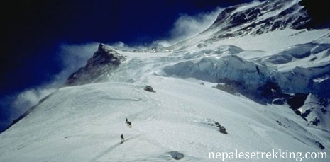 Api himal Expedition
