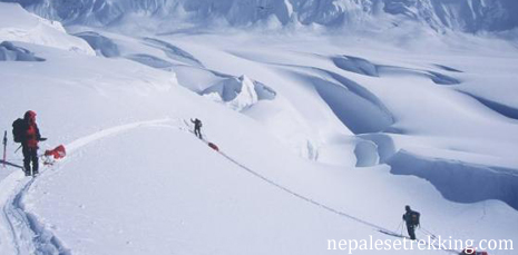 K2 Mountain Base Camp Travel Destinatioins